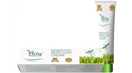 VITRO Mosquito Repellent Cream