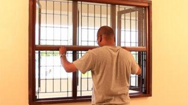 mosquito net for window