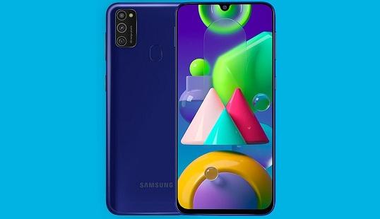 Samsung M21 Smartphone