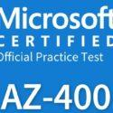 Microsoft AZ-400