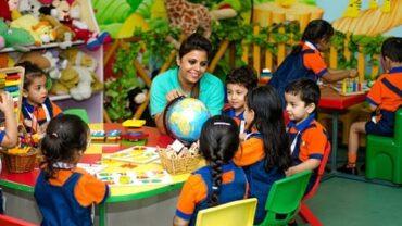 How to Start a Preschool