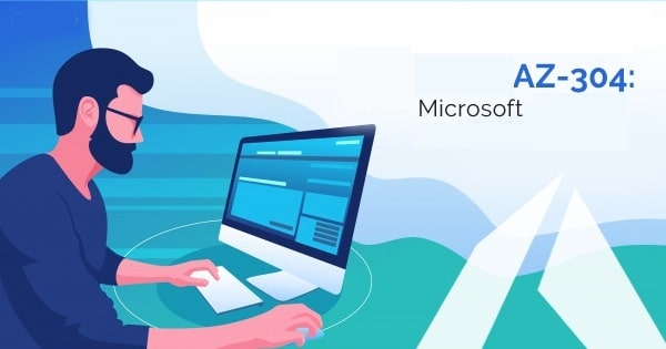 Microsoft AZ-304