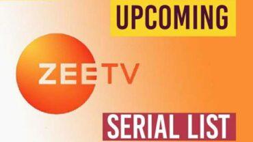 Pyaar Ke Uss Paar ZEE TV Serial