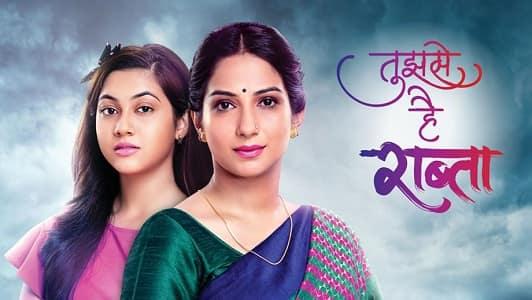 Tujhse Hai Raabta Zee TV Serial