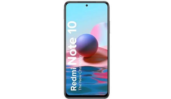 Xiaomi Mi Redmi Note 10